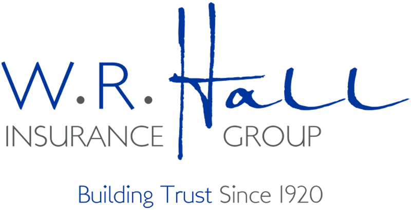 WR Hall Insurance Group - Logo 800
